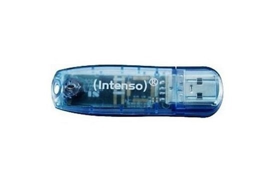 Pendrive Rainbow Line (Intenso) USB 2.0