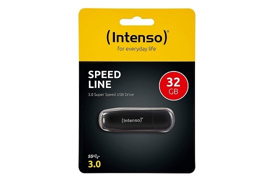 Pendrive Speed Line (Intenso) USB 3.0