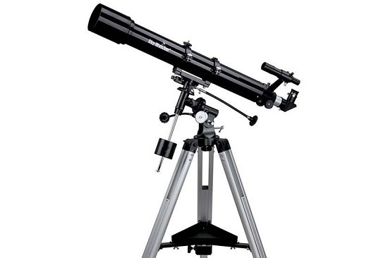 Telescopio Skywatcher 70-900 EQ1 Ø 70mm