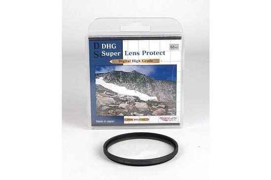 Filtri Marumi DHG SUPER lens protect