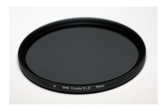 Filtri Marumi DHG circular PL-D