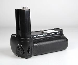 Tresor impugnatura n 80 pro per nikon d80 con batteria interna ricaricabile impugnature per - Pulizia specchio reflex ...