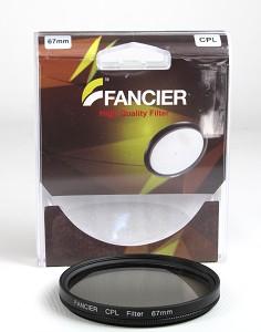 filtri polarizzatori circolari | filtro polarizzatore circolare o lineare | filtro polarizzatore