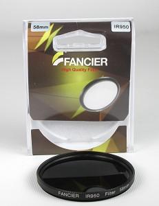 filtro per infrarosso | filtro infrarosso come funziona | filtri infrarossi reflex | filtro ir 720