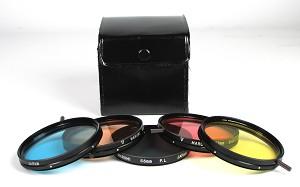 filtri colorati per reflex | filtri colorati per fotografia | tipi di filtri fotografici | marumi