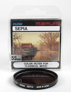 come ottenere il color seppia | effetto filtri fotografici | tipi di filtri fotografici | filtro