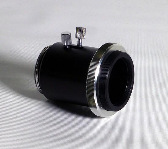 collegare mirrorless a telescopio | messa a fuoco reflex telescopi | astrofotografia come iniziare