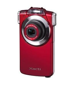 dual camera sanyo xacti | dual camera sanyo vpc-cg20 | dual camera sanyo xacti vpc-ca9 | sanyo pd1