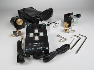 motorizzazione per telescopi asti | come motorizzare un telescopio | montatura equatoriale fai da te