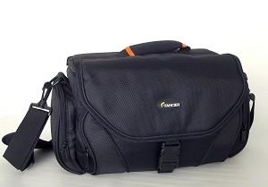 borsa macchina fotografica reflex | borsa reflex vintage | borsa nikon d3300 | zaino per reflex
