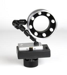 illuminatore a led per macro | illuminatore per macro | illuminatori led per macrofotografia