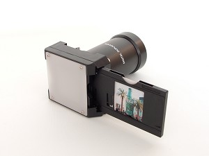 fotografare le diapositive | duplicatore diapositive per canon eos | fotografare diapositive