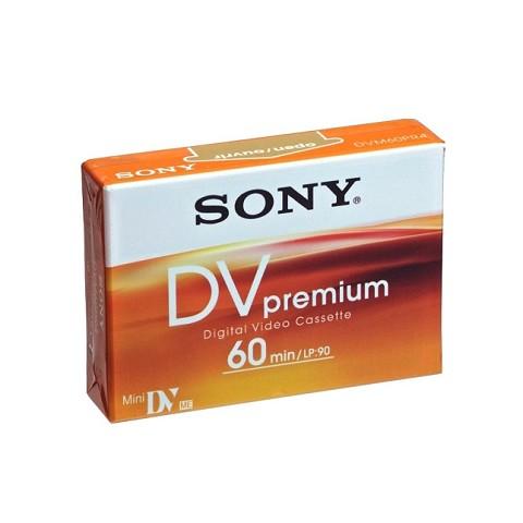 Cassette Mini DV Sony