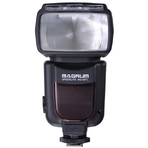 Flash Macchina Fotografica Canon
