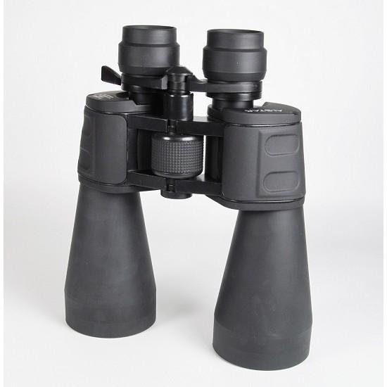 Binocolo Zoom 8-20x50