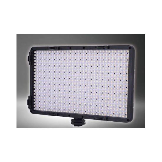 Illuminatore Led per Reflex MK-Y600AR