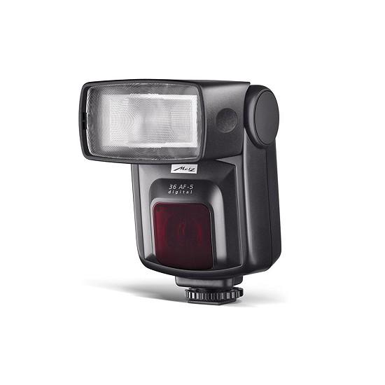Flash Metz per Canon e Nikon