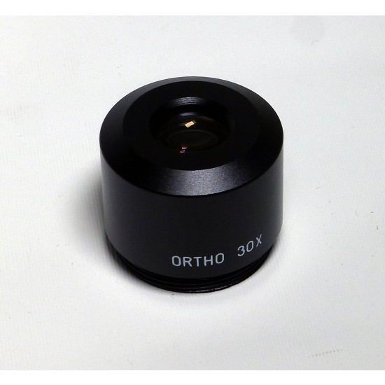 Oculari Ortoscopici