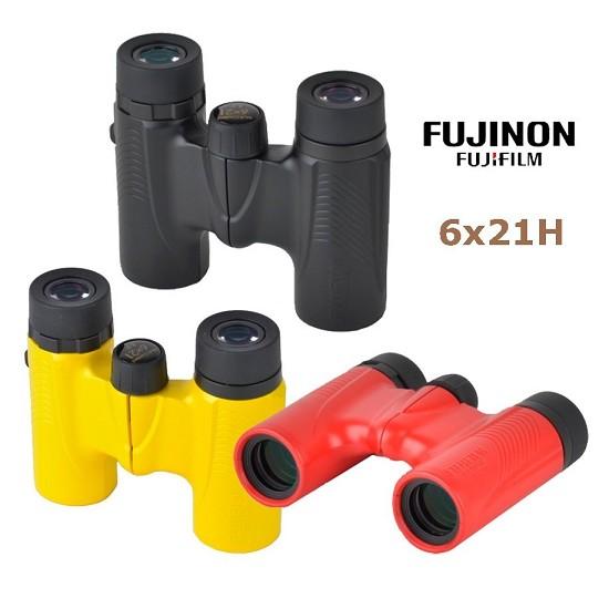 Binocolo Fujinon 6x21