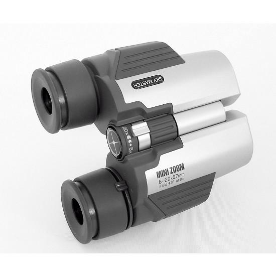 Binocolo Zoom Variabile 8/20x27