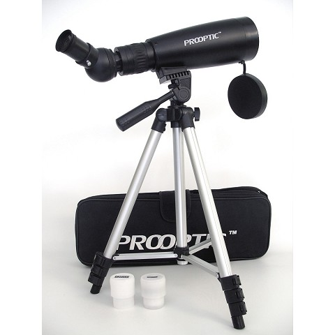 Cannocchiale Telescopio Hunter EXII