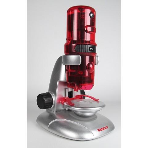 Microscopio Digitale Usb
