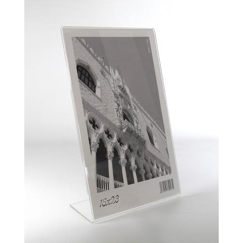 Cornice Portafoto Plexiglass