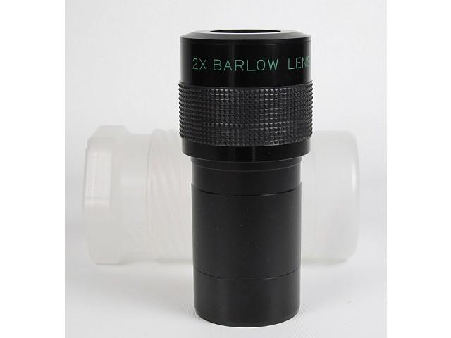 Lente di Barlow ED...
