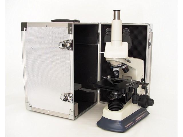 Microscopio Alstar N-180M (trioculare)