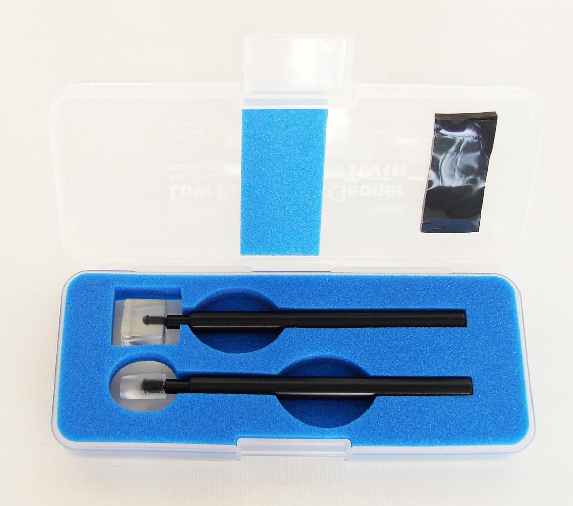 Tresor completo per pulizia ccd completo pulizia ccd completo pulizia ottiche kit pulizia - Pulizia specchio reflex ...