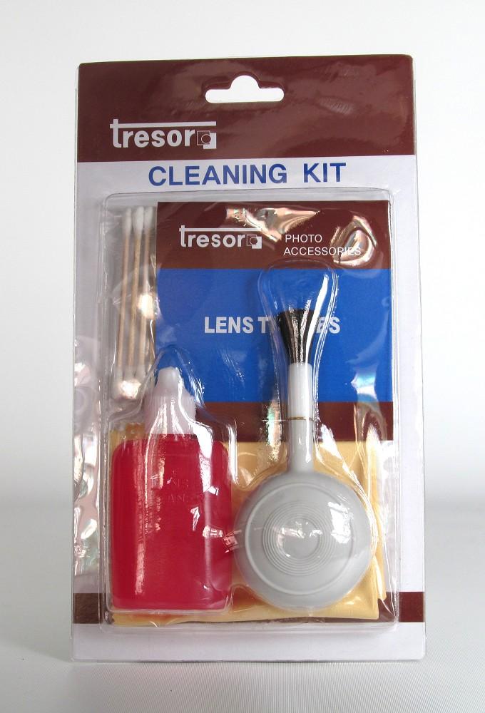 Tresor completo per pulizia medio completo per pulizia obiettivi kit pulizia reflex pulire - Pulizia specchio reflex ...