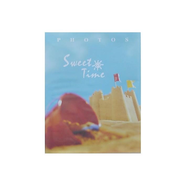 Tresor album in plastica con copertina morbida album - Album portafoto 10x15 ...